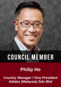 Philip Ho
