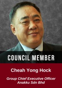 Cheah Yong Hock