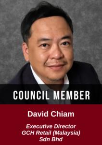 David Chiam
