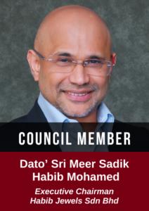 Dato' Sri Meer