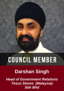 Darshan Singh