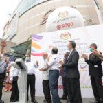Launching of Kempen Jualan Malaysia 2020 by YB Datuk Alexander Nanta Linggi