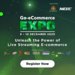 Go-eCommerce Expo - Unleash the Power of Live Streaming E-commerce
